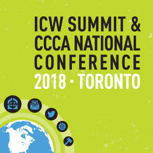 ICW Summit and CCCA National Conference 2018 Toronto